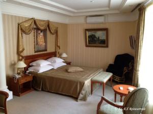 Doppelzimmer Boutique-Hotel Golden Garden