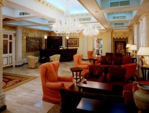 Hotel Golden Garden St. Petersburg