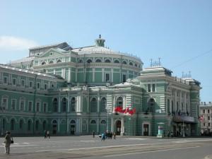 Mariinski-Theater