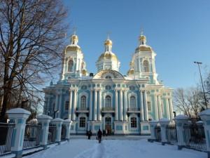 Nikolaus-Marine-Kathedrale