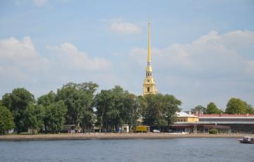 Peter-Paul-Festung