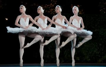 Schwanensee Russian Ballet Ensemble