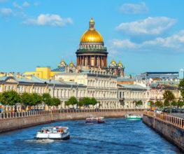 Premium St. Petersburg