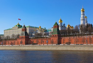 Moskau und St. Petersburg im Doppelpack