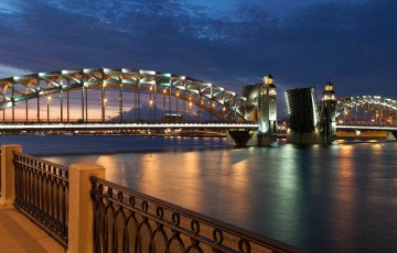 Visafrei nach St. Petersburg