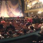 Kunden fotografieren: Theater