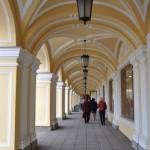Kunden fotografieren: Peterhof