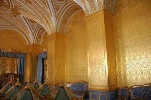 Goldener Raum