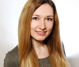 Iryna Wolf