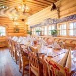 Podvorje Restaurant