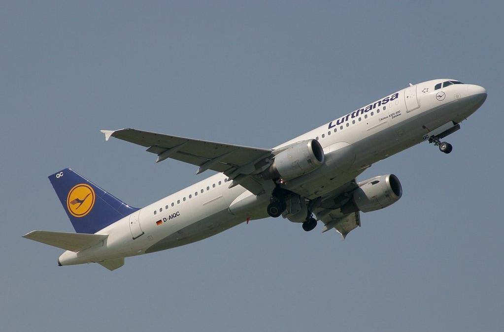 Flugzeug Hotel Deutschland