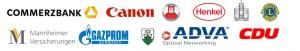 Incentive-Reisen, Logos