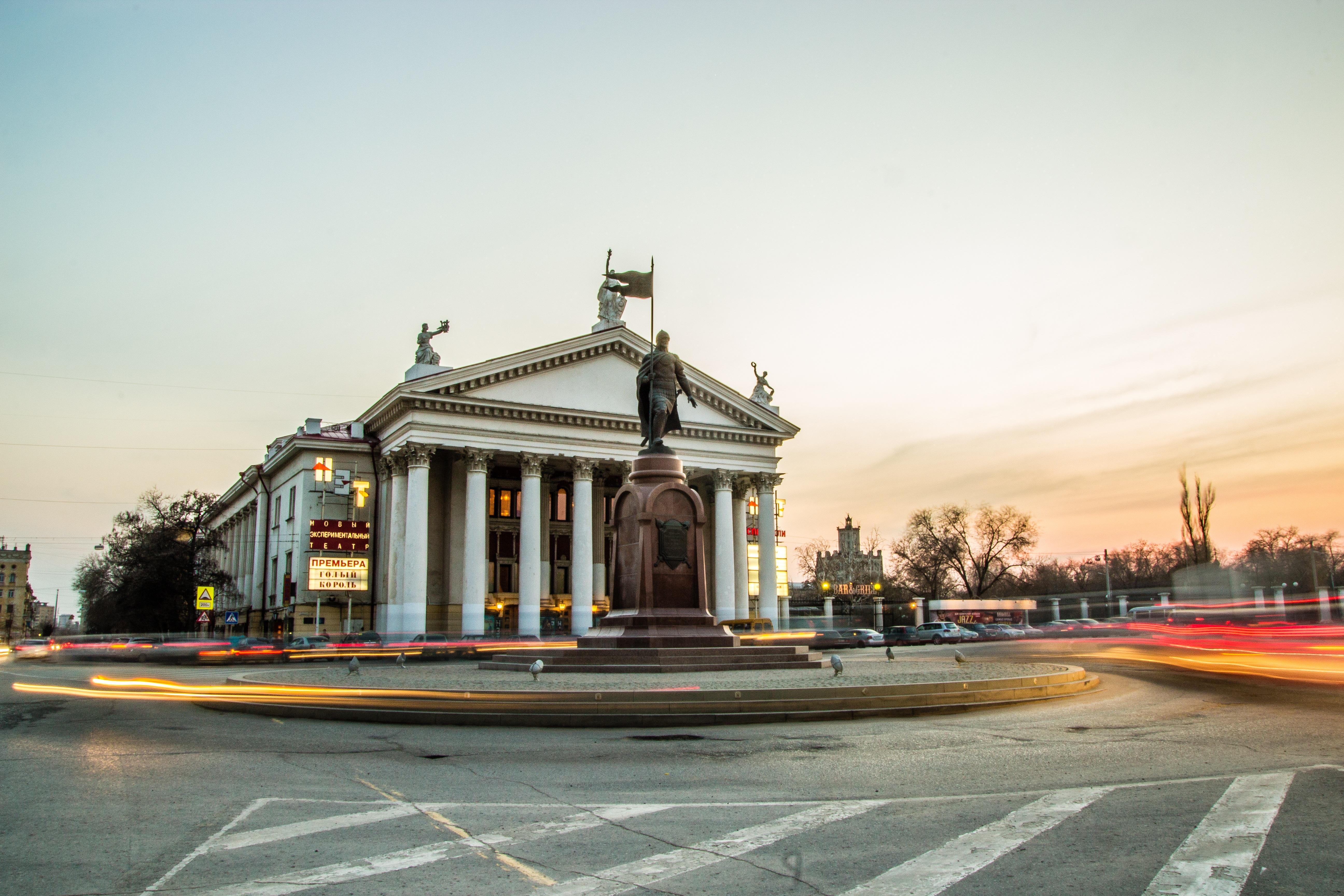 Stalingrad Heute St Petersburg