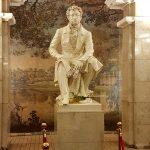 Puschkin Metro St. Petersburg