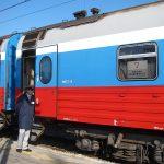 Russisches Eisenbahnmuseum