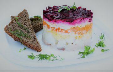 Gastronomie in St. Petersburg