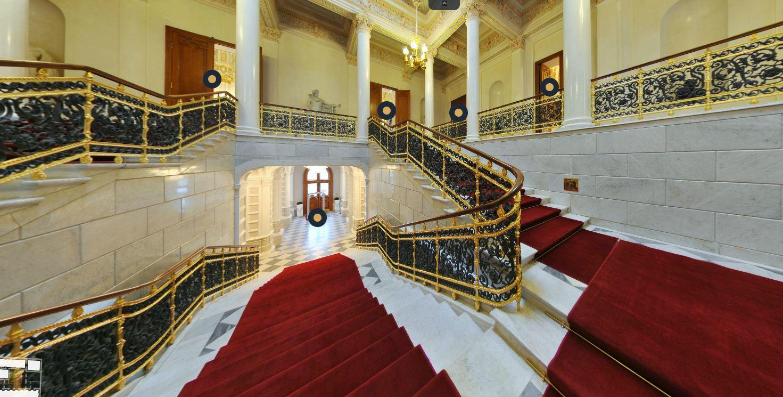 Farberge Museum -St. Petersburg