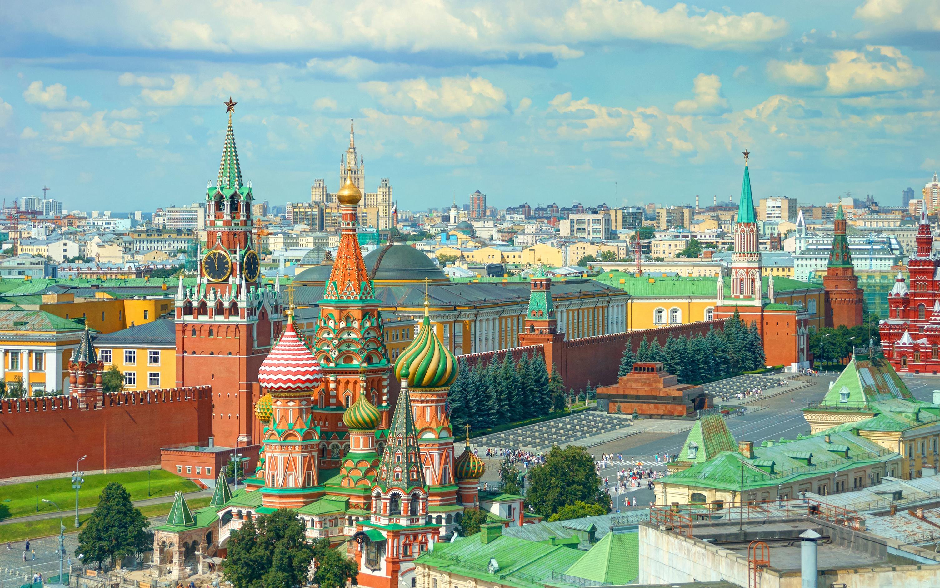 Wm 2018 in russland lernen sie dieses facettenreiche land kennen - Office de tourisme moscou ...