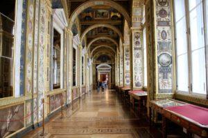 St. Petersburg Reise: Eremitage