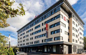 Ibis Hotel Kaliningrad