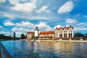 Urlaub Ostsee