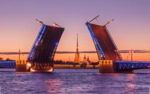 Premium Weiße Nächte in St. Petersburg, Luxusreise St. Petersburg