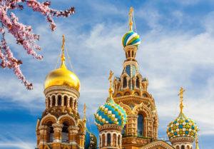 Sankt Petersburg Pauschal, St. Petersburg Pauschal