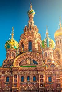 Premium St. Petersburg - Erlöserkirche