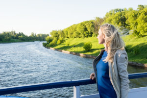 Flusskreuzfahrt Moskau St. Petersburg - MS Moonlight Sonata
