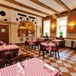 Restaurant Mama Roma Sankt Petersburg