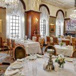 Restaurant Tsar Sankt Petersburg