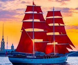 Premium Reisen nach St. Petersburg