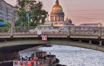 Individualreisen nach St. Petersburg