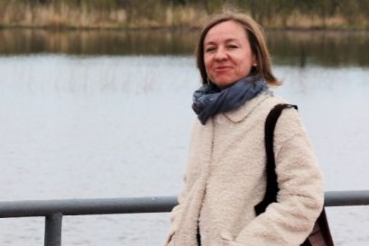 Veronika Krichevskaia