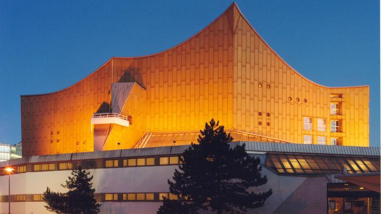 Philharmonie St. Petersburg
